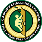 Canopy Challenge Course at Fall Creek Falls State Park